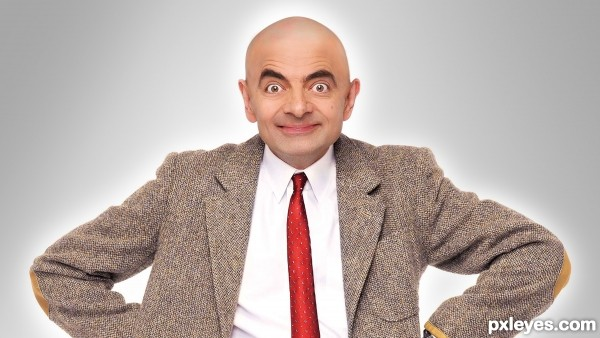 Bald-Bean