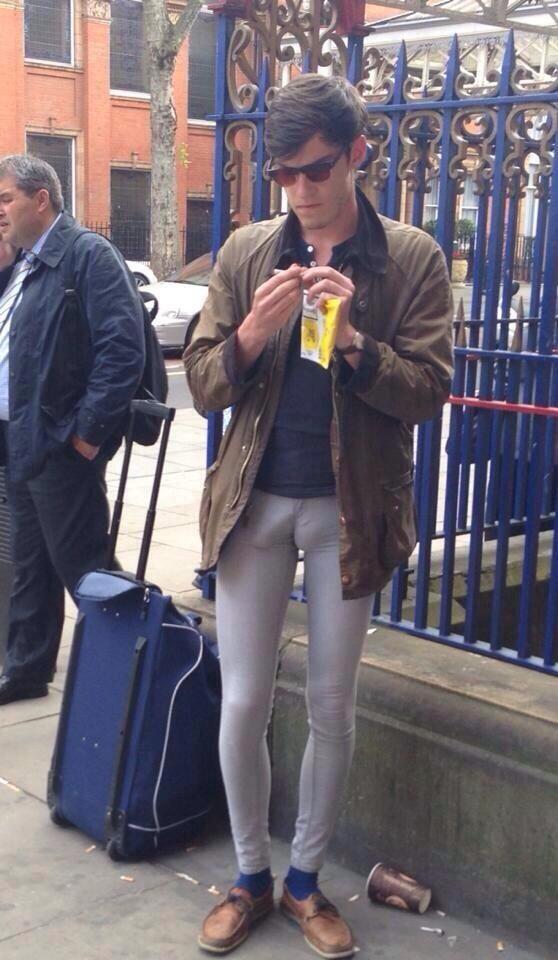 Jeans For Men Big Thighs